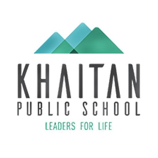 Khaitan Public School screenshot 1