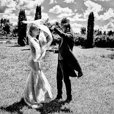 Wedding photographer Claudiu Stefan (claudiustefan). Photo of 16.11.2017