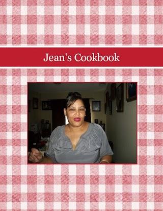 Jean's Cookbook