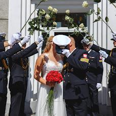 Wedding photographer Przemysław Kurdunowicz (Przemo). Photo of 18.08.2018