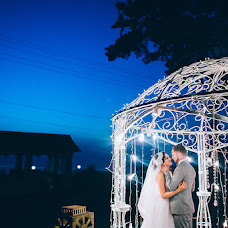 Wedding photographer Elmira Zamaletdinova (Hippie). Photo of 27.02.2018