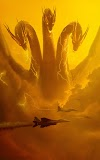 Movies by Godzilla: King of the Monsters