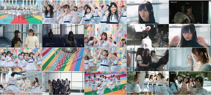 (PV)(1080i) NMB48 - 僕だって泣いちゃうよ (M-ON! HD)