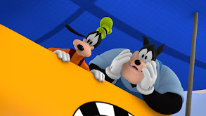 Goofy and Pete's Wild Ride; The Happiest Day of All! thumbnail