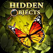 Mystery Gardens - Seek & Find