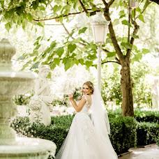 Wedding photographer Elizaveta Samsonnikova (samsonnikova). Photo of 21.08.2018