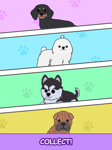 Merge Puppies screenshot 15