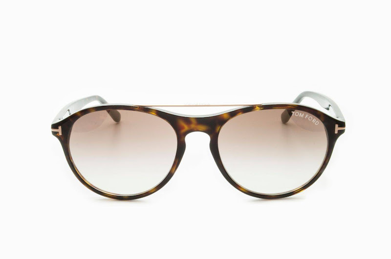 Tom Ford Cameron TF556 53/17/145