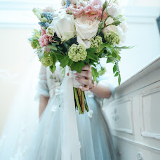 Wedding photographer Inna Cimbalistaya (inna2007). Photo of 12.05.2018