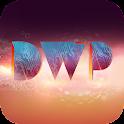 #DWP15 icon