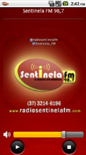 Sentinela FM 98 7