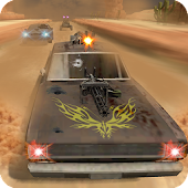 Offroad Super Shooting Car 3D