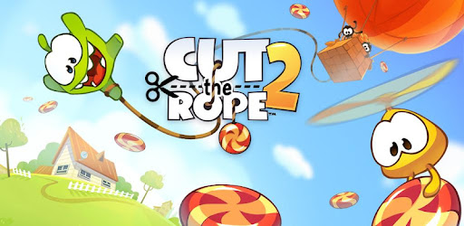 Cut the Rope 2 for PC