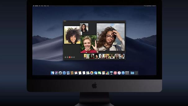 Hướng dẫn tắt FaceTime trên máy Mac