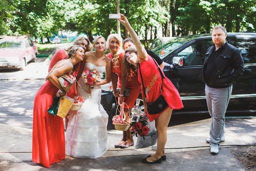Wedding photographer Slava Semenov (ctapocta). Photo of 28.07.2013