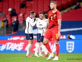 Engeland straft makke Duivels af en heeft revanche voor WK in Rusland beet