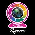 Live Webcams România icon