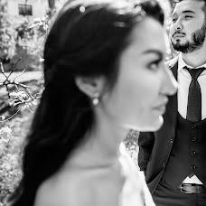Wedding photographer Dasha Vasileva (Dashkinn). Photo of 03.09.2016
