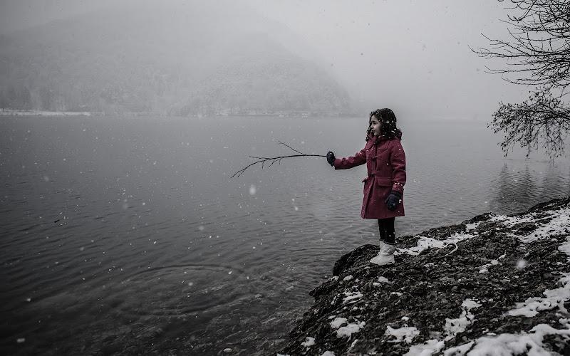 Fatina del Lago di Fabio Dassatti