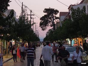 Photo: Večerní Pythagorion