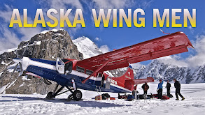 Alaska Wing Men thumbnail
