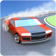 Download Game Full Drift Racing [Mod: a lot of money] APK Mod Free