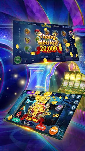 Go Club Game Bu00e0i - Game Bai  screenshots 4