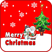 App Christmas : Wishes Cards apk for kindle fire