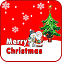 Christmas : Wishes Cards icon