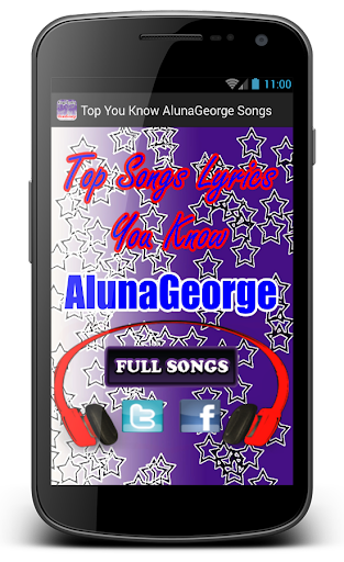 Top You Know AlunaGeorge Songs