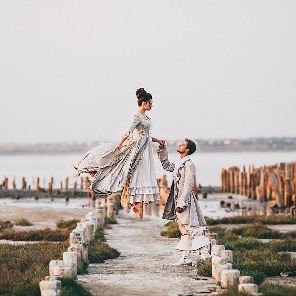 Wedding photographer Ekaterina Troyan (katetroyan). Photo of 06.08.2015