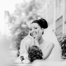 Wedding photographer Roman Daco (Romka). Photo of 31.05.2016