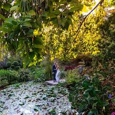 Wedding photographer Gaz Blanco (GaZLove). Photo of 21.10.2018