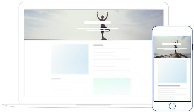 Faire un site internet responsive design