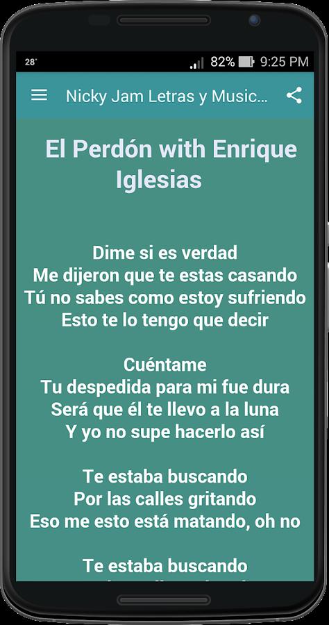 Nicky jam travesuras audio oficial con letra reggaeton nuevo 2014 - 5 4