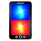 police lights free icon