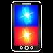警察のライト - Androidアプリ