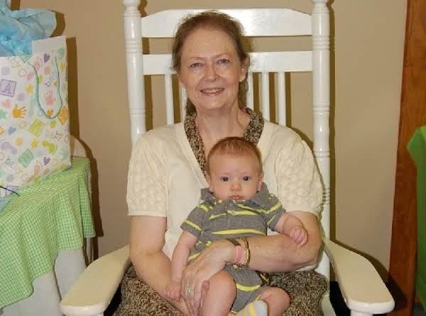Baby Shower For Little Judah, 8/31/Recipe 2013