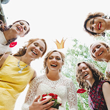 Wedding photographer Yuliya Zayceva (July-Z). Photo of 12.07.2015