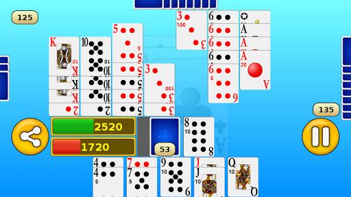 Canasta apkpoly screenshots 8