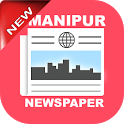 Manipur ePapers icon