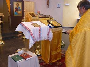 Photo: Праздник Св. Прав. Иоанна Кронштадского - Feest van de Heilige Johannes van Kronstadt