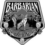 Logo of Barbarian Mint Lime Gose