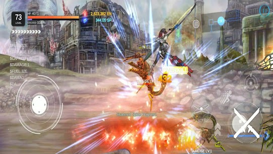 Earth WARS : Retake Earth Apk Download For Android and Iphone 6