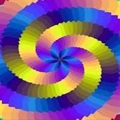 Hypnotic Mandala Live WP