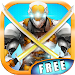Fighting game Immortal Fight icon