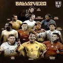 خلفيات اساطير كرة القدم icon
