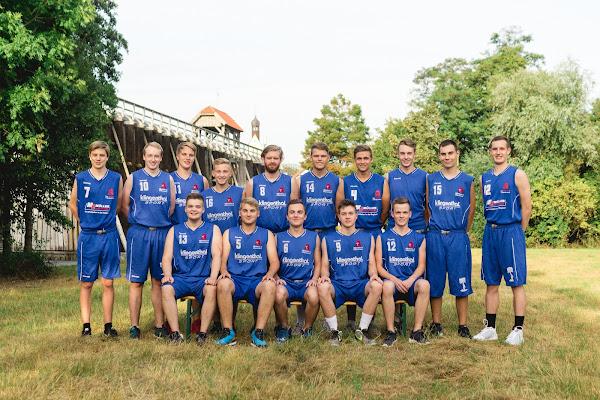 Neue junge Dritte in der Bezirksliga