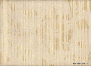 Photo: Royale 21 - 5TH DIMENSION – GOLD DUST (100% Polyester)