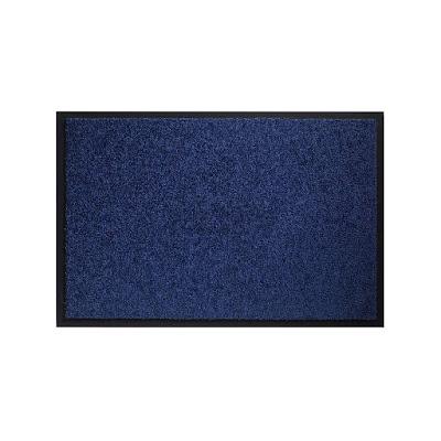 Грязезащитный коврик HAMAT 574 Twister кобальт 40x60 см